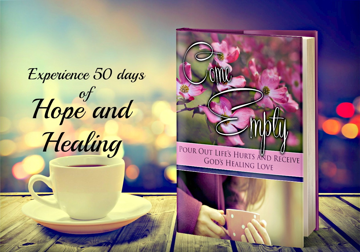 50 Days of Hope and Healing