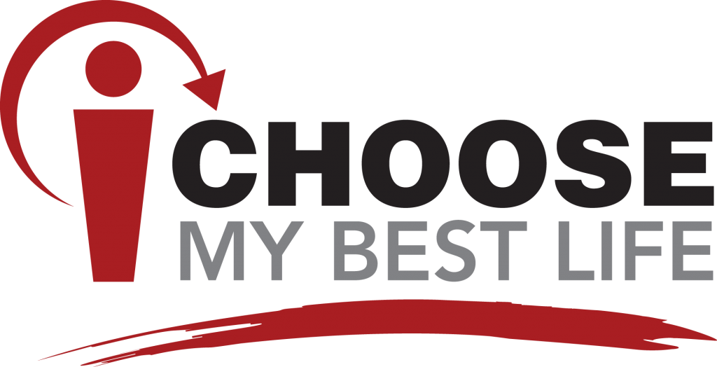 I Choose My Best Life logo2
