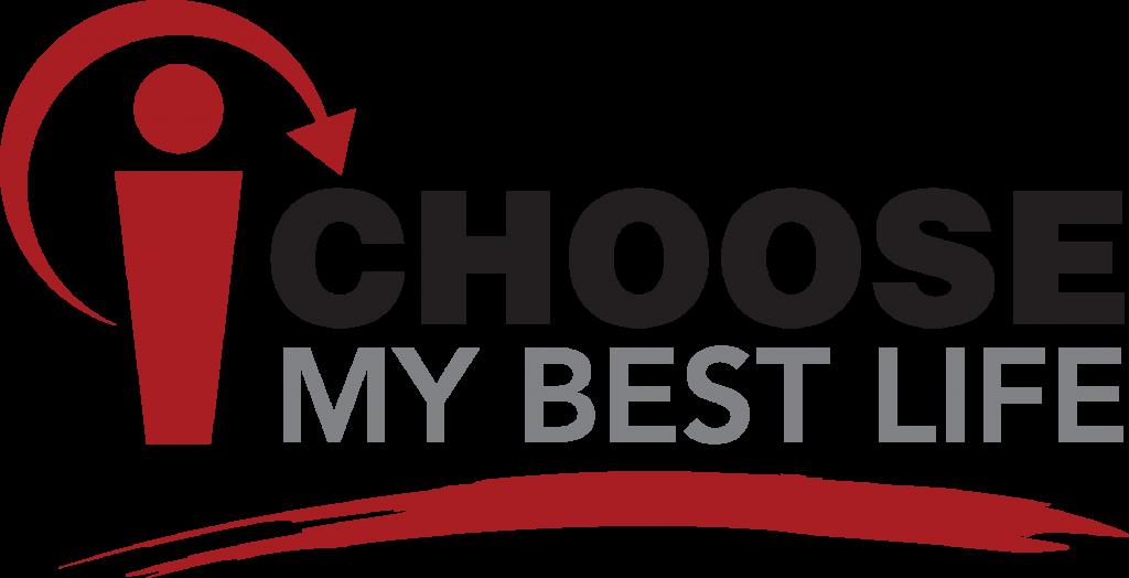 I Choose My Best Life logo2