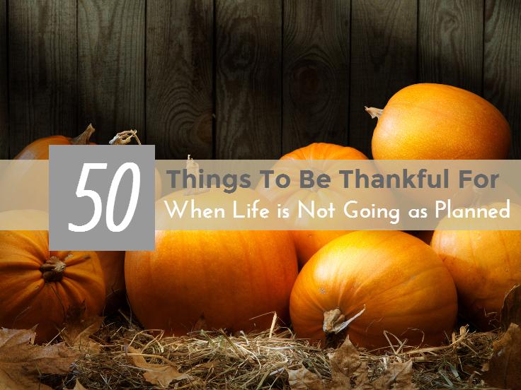 50 Things