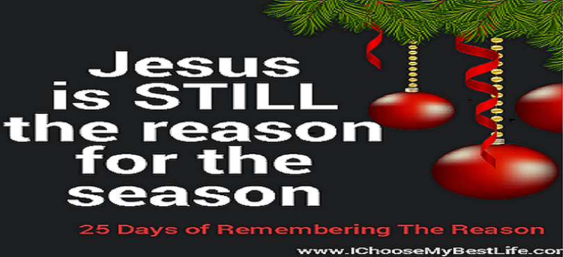 25 Days of Remembering the Reason Podcast