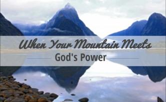 God of Mountain
