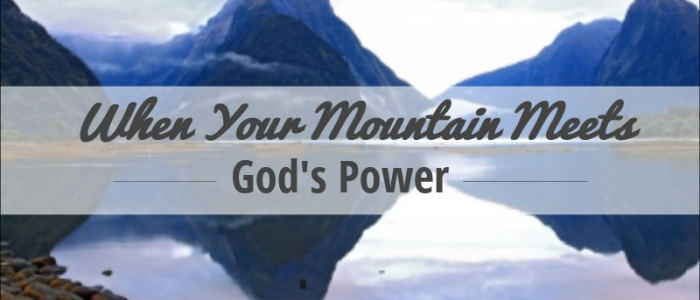 God of Mountain