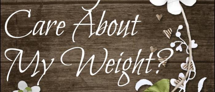 God Weight
