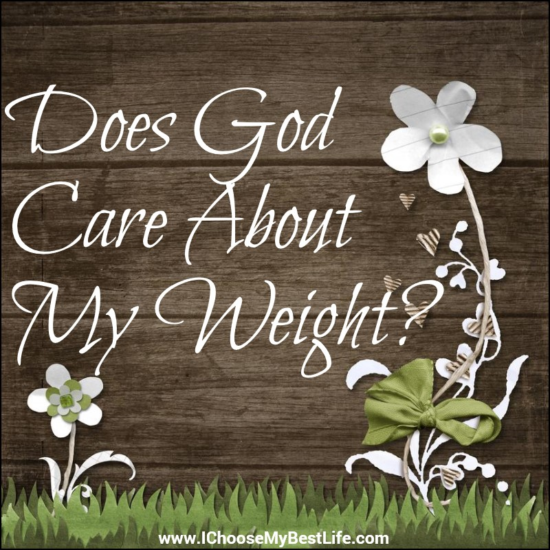 God Weight