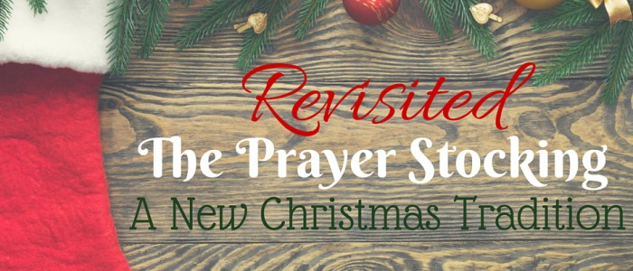 PrayerStocking