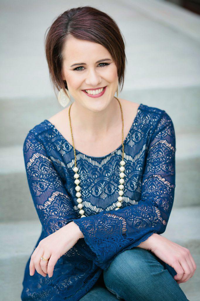 Katie Reid