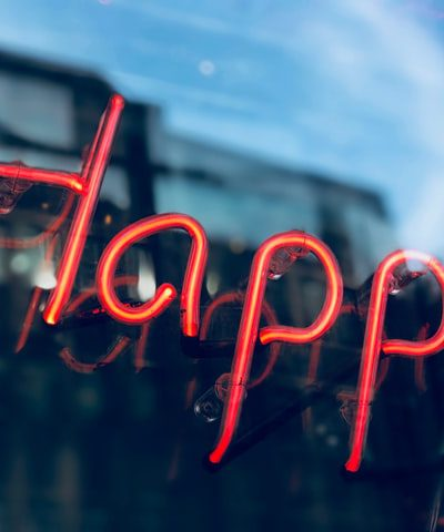 Identify What Is Hindering Your Happiness