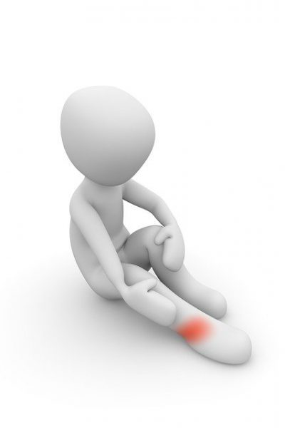 How to Contend with Everyday Aches and Pains
