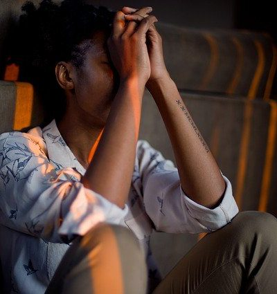 Stress: Why It Happens And When To Act