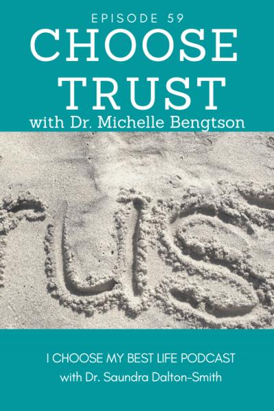 59 Choose Trust