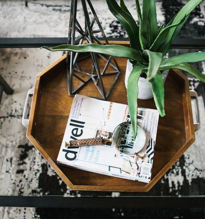 Creative Home Decorator Side Hustle Ideas