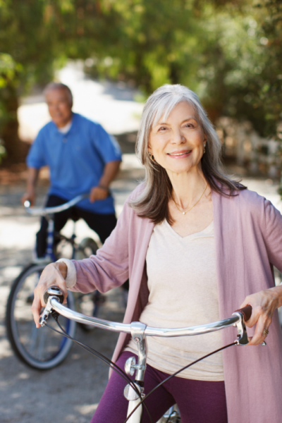 8 Health Tips to Help You Live Your Best Life As You Age