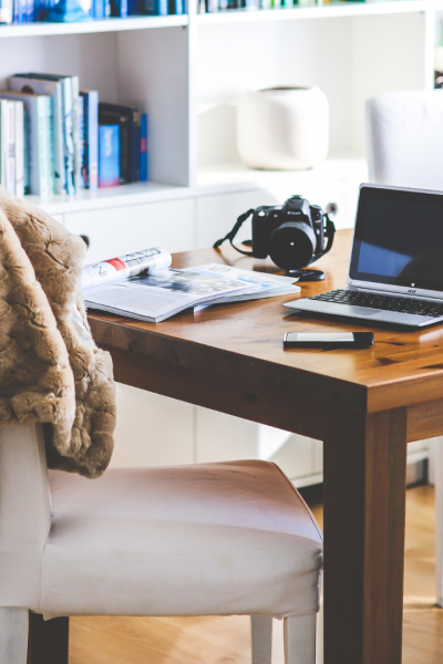The Things You Can Do For Your Career At Home
