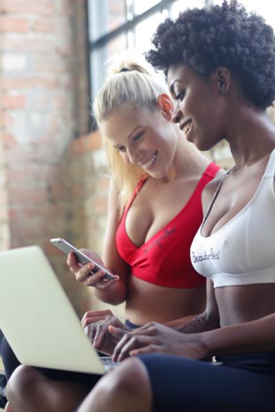 4 Wellness Activities Women Can Do