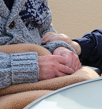 5 Signs of Caregiver Fatigue