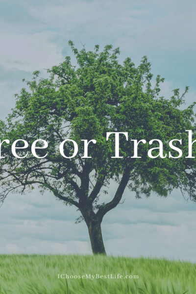 Tree or Trash?