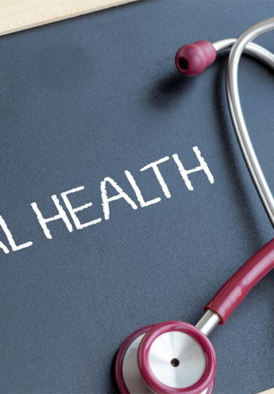 Mental Health Crises … There is a Way Out